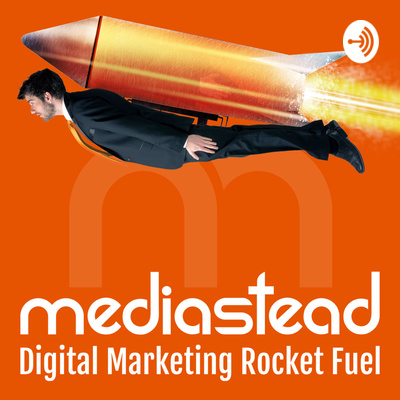Digital Marketing Rocket Fuel