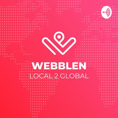 Webblen: Local 2 Global