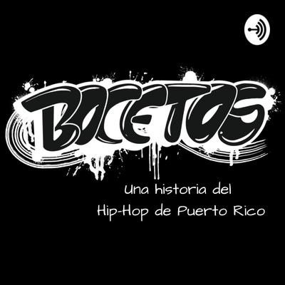 Bocetos: una historia del Hip-Hop de Puerto Rico
