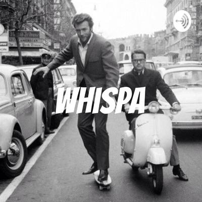 Whispa 緯事台