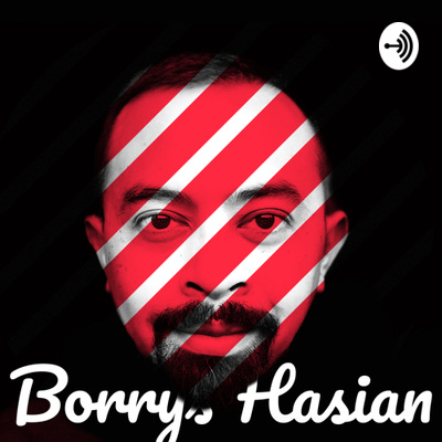 Borrys Hasian on Design, Life, and In-Between.