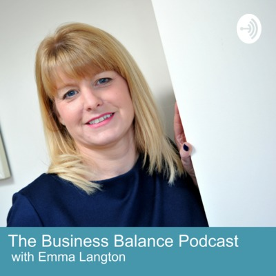 The Business Balance Podcast