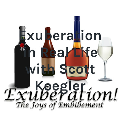 Exuberation in Real Life with Scott Koegler