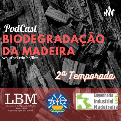 Biodegradação da Madeira