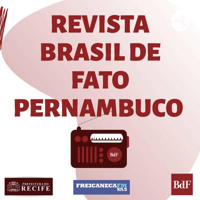 Revista Brasil de Fato Pernambuco