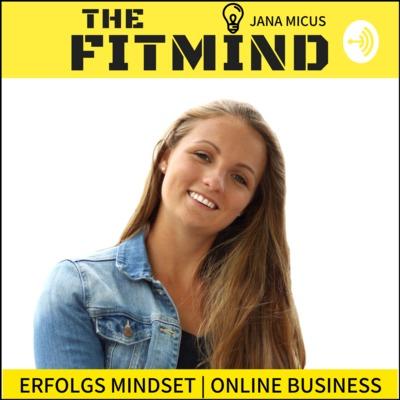 Online Erfolgs-Podcast für junge Unternehmer- by Jana Micus