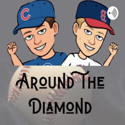 Around the Diamond with Jake and Thomas