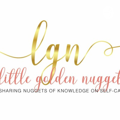 Gigi's little golden nuggets