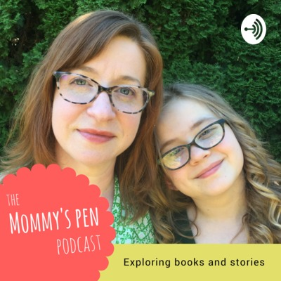 The Mommy's Pen Podcast