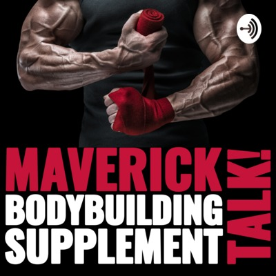 Bodybuilding Supplement Talk with Alex Rogers