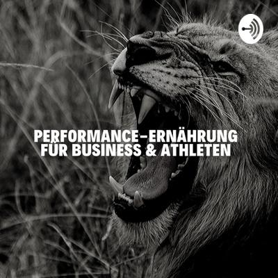 Performance-Ernährung für Business&Athleten