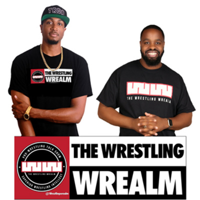The Wrestling Wrealm