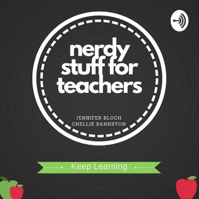 Nerdy Stuff for Teachers