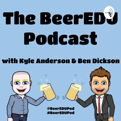 The BeerEDU Podcast