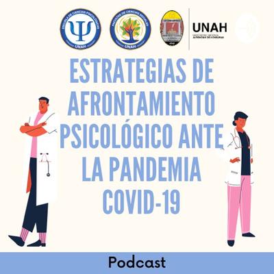 Estrategias de Afrontamiento Psicológico ante la pandemia COVID-19