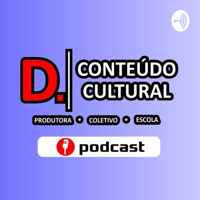 DALMEIDA Conteúdo Cultural Podcast