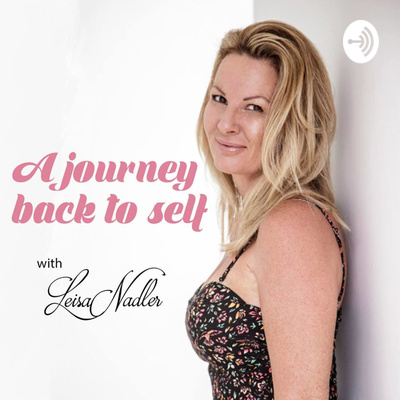 """The Journey Back To Self"""
