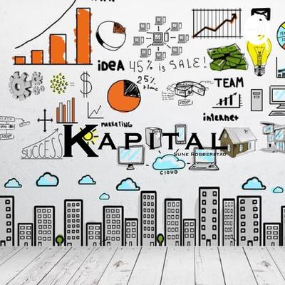 KAPITAL ⎮En podkast om økonomi og verdiskapning