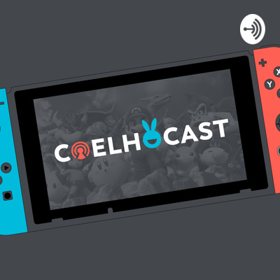 CoelhoCast - Nintendo podcast