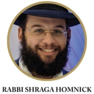 Daily Rambam By Rabbi Shraga Homnick - 1 Chapter a day