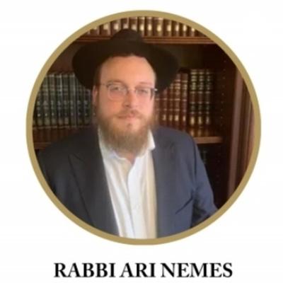 Daily Rambam By Rabbi Ari Nemes - 1 Chapter a day