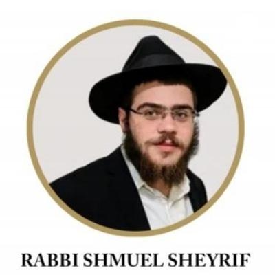Daily Rambam By Rabbi Shmuel Sheyrif - 1 Chapter a day