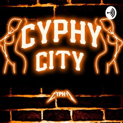 Cyphy Talk