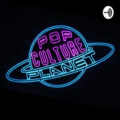 Pop Culture Planet