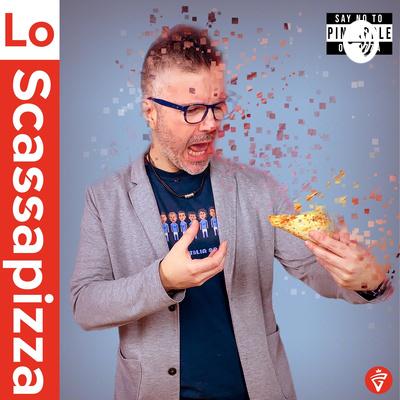 Lo Scassapizza (Tanzen Vs Pizza)