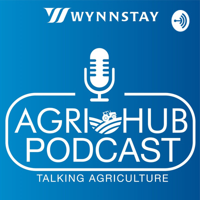 Wynnstay Agri-Hub Podcast