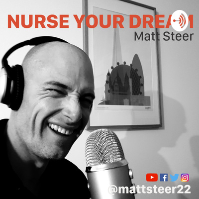Nurse your Dream | create your Income, your Lifestyle, your World