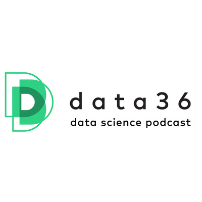 Data36 Data Science Podcast
