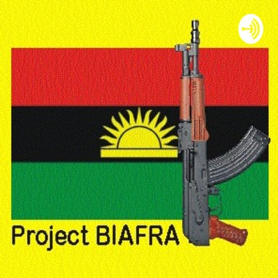 Project Biafra
