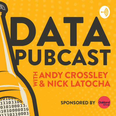 The Data Pubcast