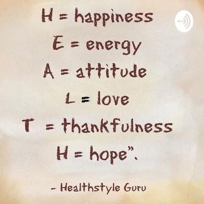Healthstyle Guru