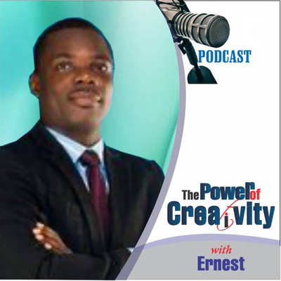 The Power of Creativity with Ernest
