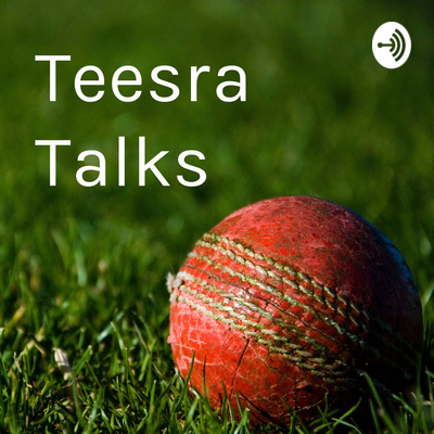 Teesra Talks — occasional thoughts on cricket coaching