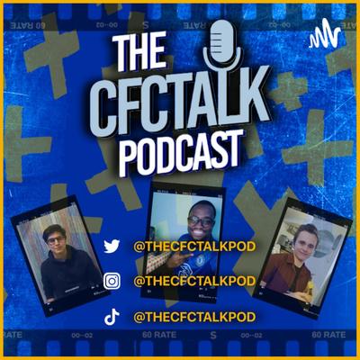The CFCTALK Podcast
