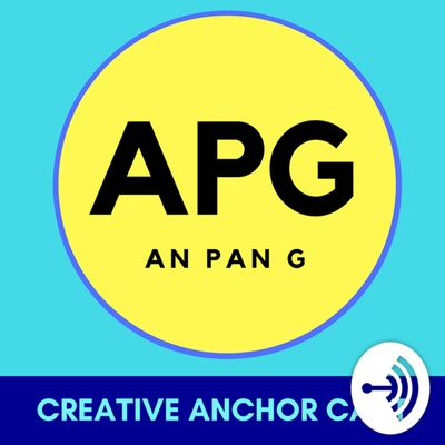 APG Design Cast (An Pan G) - Animation Business creative and Games