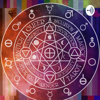 Queer Spirituality and Tarot: Exploring queerness and self love through our stories.