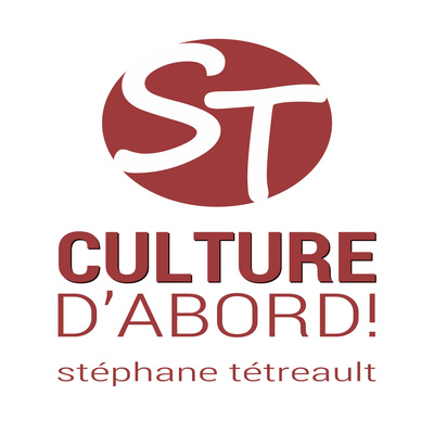 Culture d'abord!