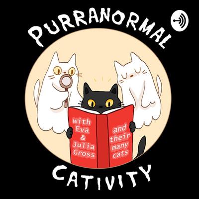 Purranormal Cativity