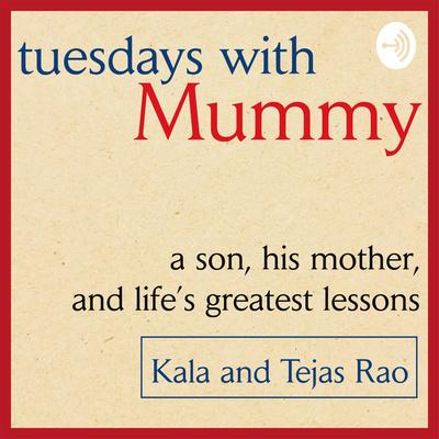 Tuesdays with Mummy