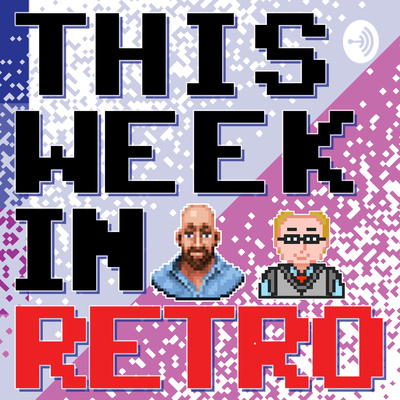 This Week in Retro