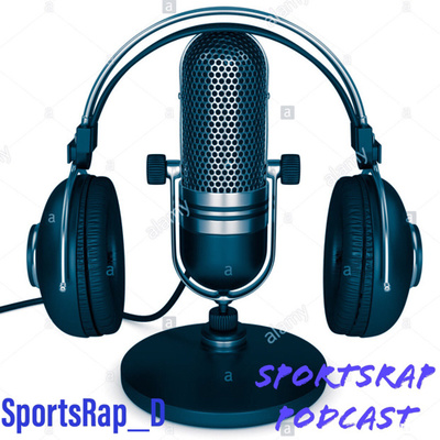 SportsRap Podcast