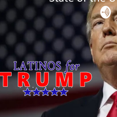 Latinos for Trump Radio