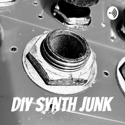 DIY Synth Junk