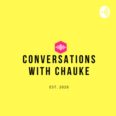 Conversations with Chauke