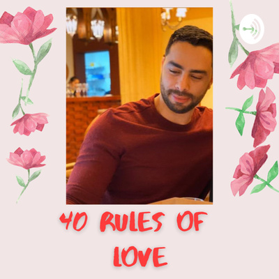 Rules of LOVE ❤️