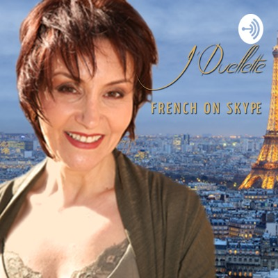 Daily Minute with J'Ouellette® - French conversation for jet-setters
